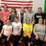 womens self defense seminar 2013