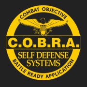 cobra logo black